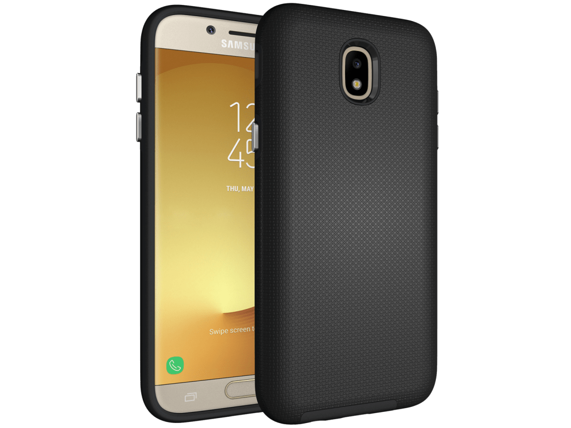 TabSafe - Coque Antichoc FoneCase Galaxy J5 2017