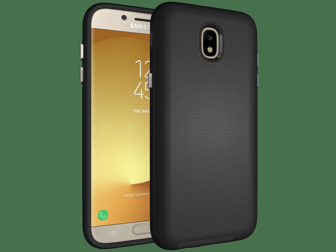 TabSafe - Coque Antichoc FoneCase Galaxy J5 2017