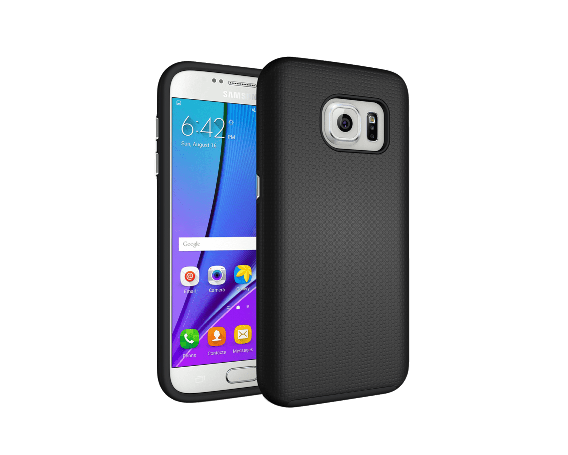TabSafe - Coque Antichoc FoneCase Galaxy S7