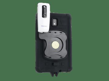 tabdrop scanner