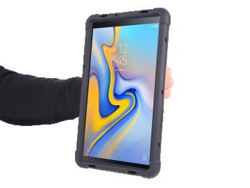 TabDrop - Poignée avec Tablette