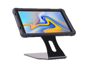 TabDrop - Stand Bureau avec Tablette