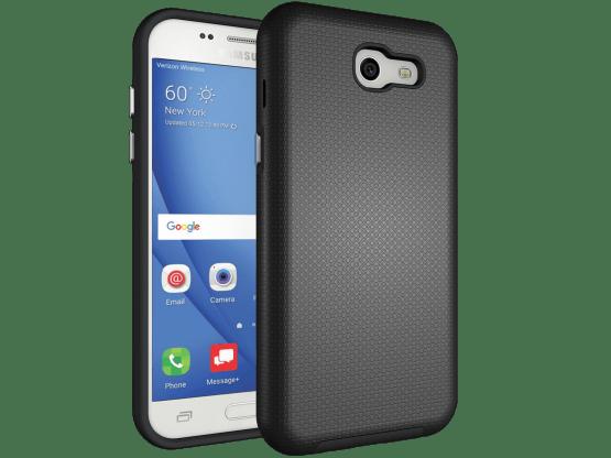 TabSafe - FoneCase Galaxy J3 2017 Vue 1