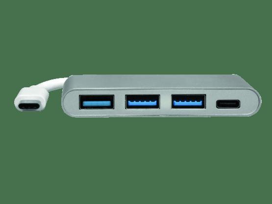 TabConnect - Hub USB Type-c - 3xUSB