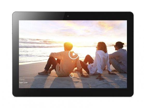 Lenovo - IdeaPad Miix 300 - 32Go - Noir Vue 1