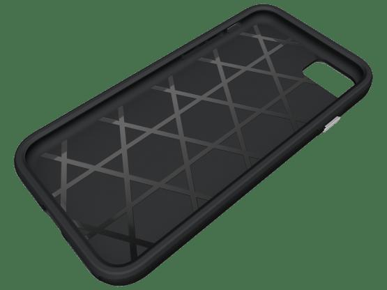 TabSafe - Coque Antichoc FoneCase iPhone 7 vue 3