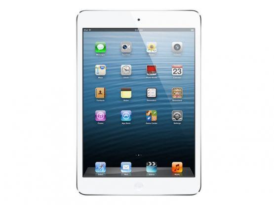 Apple - iPad Mini 4 Vue 1