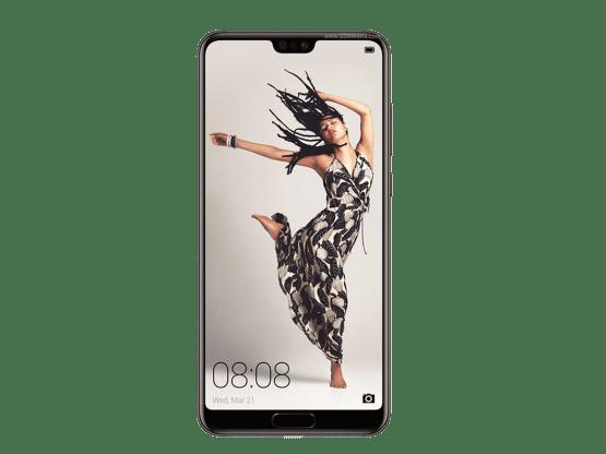 Huawei - P20 Pro
