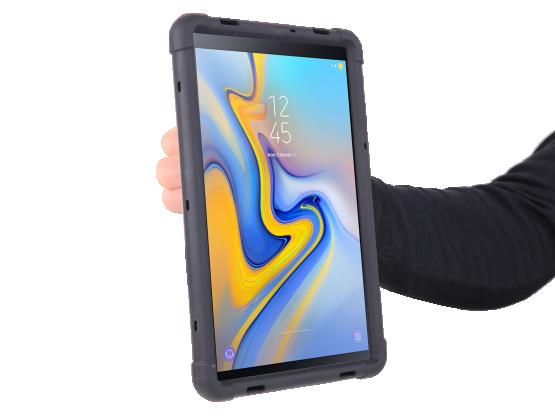 TabDrop - Poignée Multifonctions avec Tablette