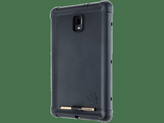 Coque Antichoc SiliCase Galaxy Tab A 10.5 SM-T590 - Vue 2