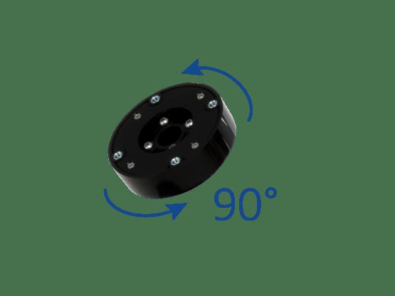 TabStore - Manchon Switch Noir