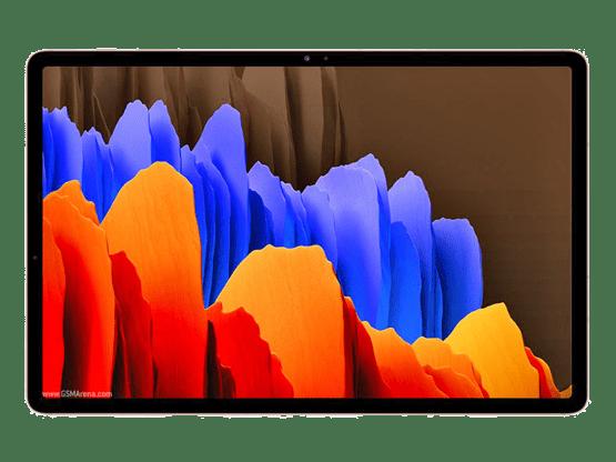 Samsung - Galaxy Tab S7+