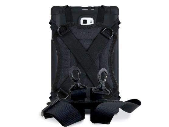 Pro-Impact - Kit Harnais Strap Bandoulière Tour de Cou - iPad