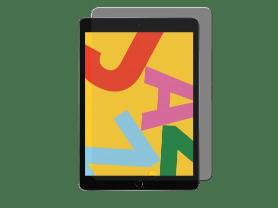 TabSafe - Verre Trempé iPad 10.2