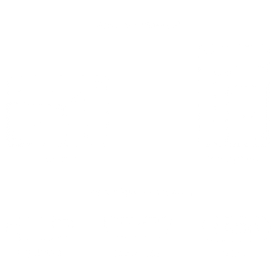 universel connect