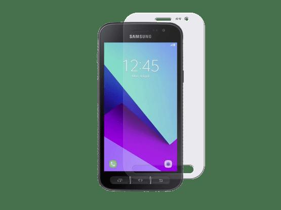 TabSafe - Verre Trempé Galaxy XCover 4