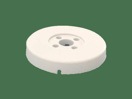 TabStore - Fixation Tube Blanc