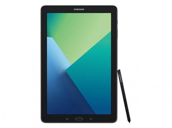 Samsung - Galaxy Tab A6 10.1 avec S-Pen SM-P580 - 16Go - Noire