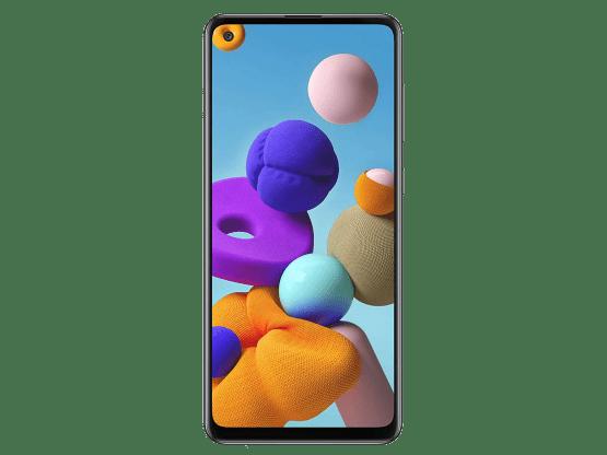 Samsung - Galaxy A21s