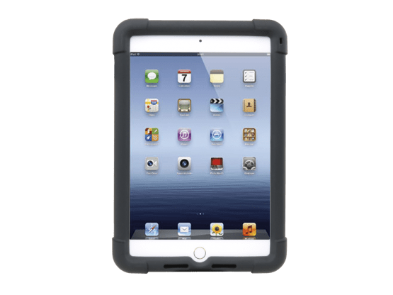 TabSafe  - SiliCase iPad Mini 4 Face