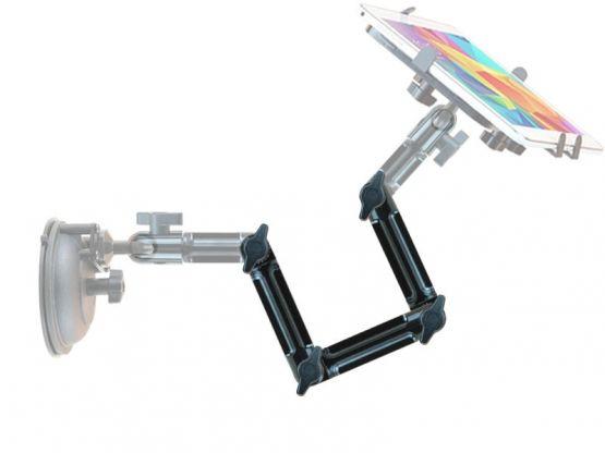 Onyxmount - Bras Rallonge 9.5 cm - Seul ( Sans Base - Sans