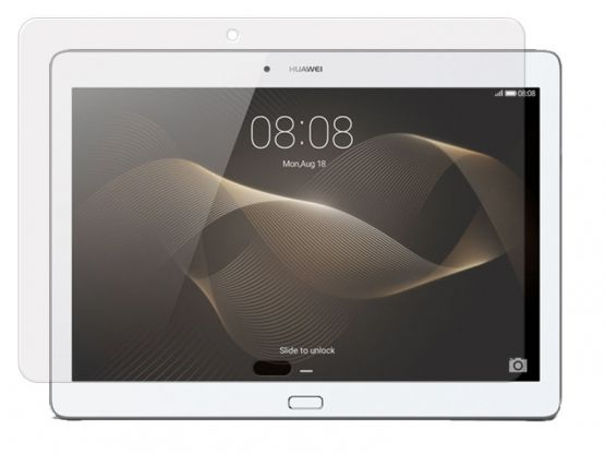 Pro-Impact - Verre Trempé Huawei MediaPad M2 10 Vue 1