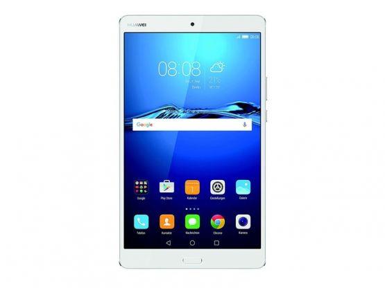 Huawei - MediaPad M3 8.4 - 32Go - Argent Vue 1