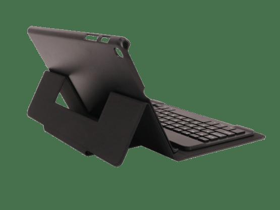 TabSafe - Étui Folio Keyboard Evolution Tab A 10.1 2019 - Vue 5