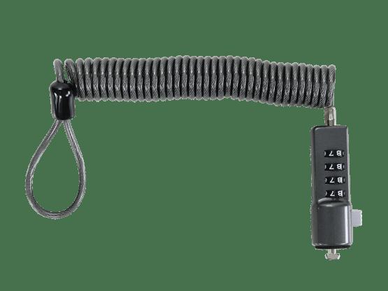 TabLock - Câble Antivol Etiro à Codes