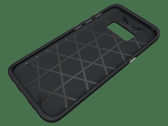 TabSafe - FoneCase Galaxy S8 Vue 3