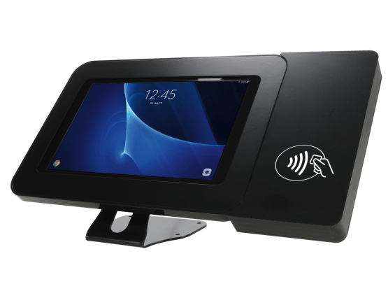 TabConnect - Module NFC Borne Stand