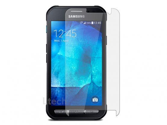 Pro-Impact - Verre Trempé Galaxy Xcover 3 VE Vue 1