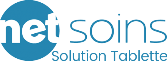 Logo NETSoins - Solution Tablette