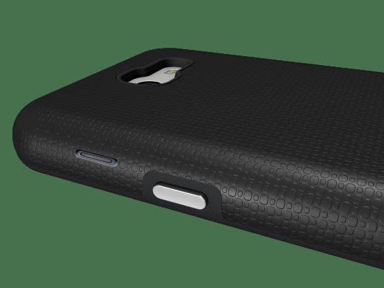 TabSafe - FoneCase Galaxy J3 2017 Vue 2
