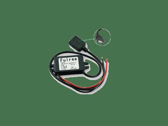TabConnect - Convertisseur 12-24V