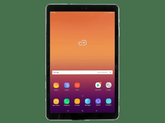 Samsung - Galaxy Tab A 10.5 (2018)