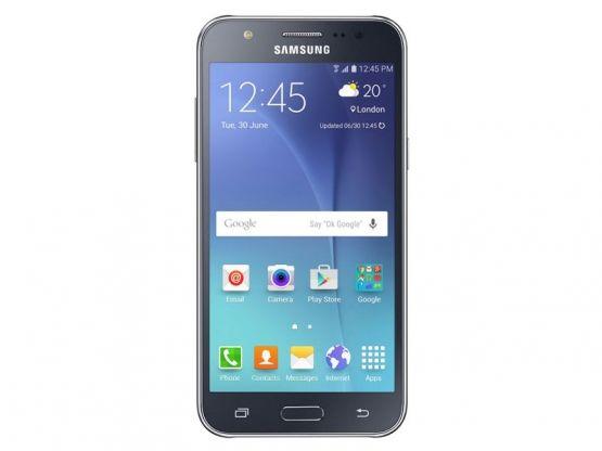 Samsung - Galaxy J5 SM-J510 - 16 Go 4G - Noir Vue 1