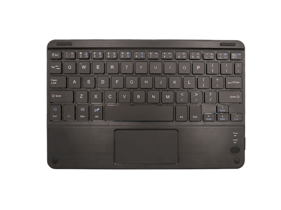 TabConnect - Clavier Autonome TrackPad