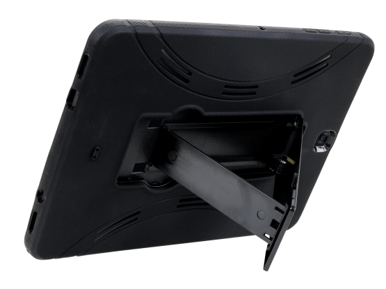 GuardStand S2 9.7 dos diag