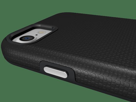 TabSafe - Coque Antichoc FoneCase iPhone 7 vue 2
