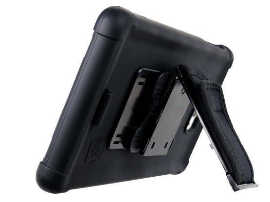 TabDrop - Poignée Stand Magnétique 360 - Stand