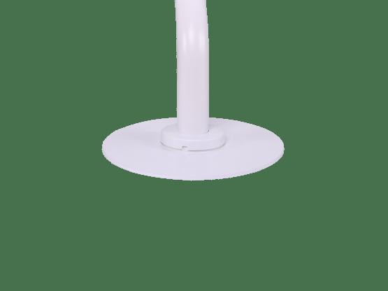 TabStore - Socle Comptoir Détail Blanc