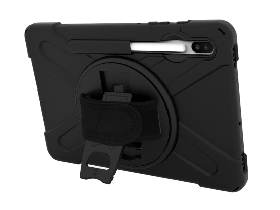 TabSafe - Coque Antichoc AllinCase 10.5