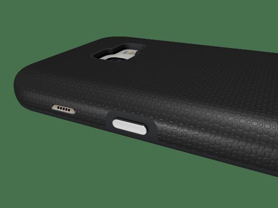 TabSafe - Coque Antichoc Galaxy A5 2017 Dos