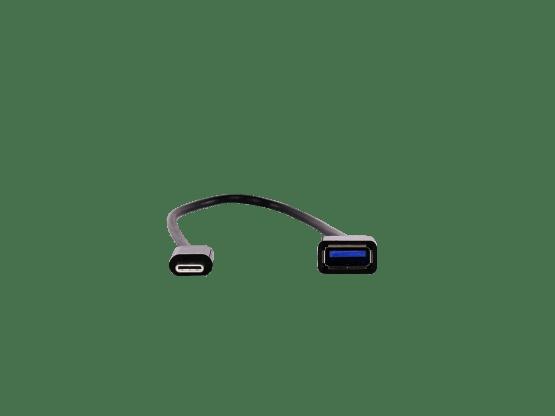 TabConnect - Adaptateur USB Type-C Mâle  / USB Type-A Femelle