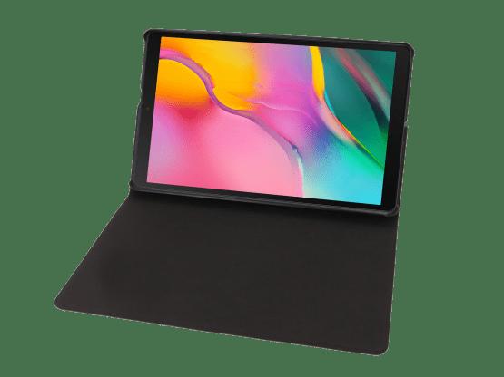 TabSafe - Étui Folio Keyboard Evolution Tab A 10.1 2019 - Vue 2