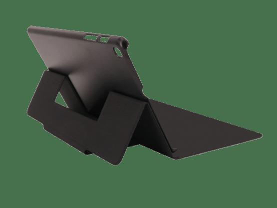 TabSafe - Étui Folio Keyboard Evolution Tab A 10.1 2019 - Vue 1