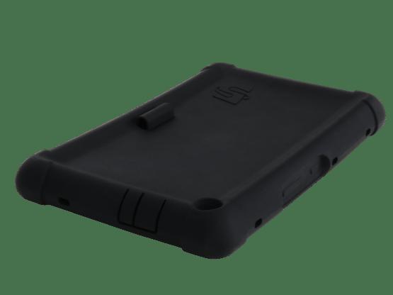 Silicase Asus Zenpad Z380 8p sur dos