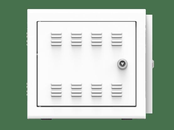 TabConnect - Armoire de Rechargement Tablettes 10 Slots - Vue 1