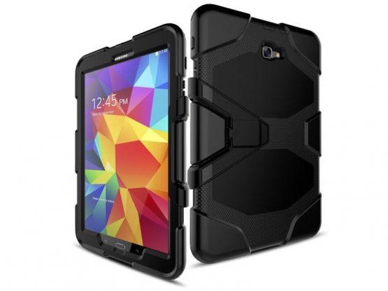 Pro-Impact - Coque Antichoc Resistand Galaxy Tab A 10.1 2016
